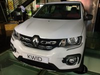Jual Renault Kwid 1.0 Icon MT Promo Diskon