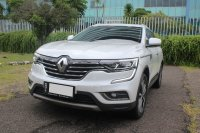 Jual RENAULT KOLEOS SIGNATURE AT PUTIH 2019