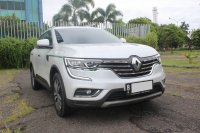 Jual RENAULT KOLEOS SIGNATURE AT 2019 PUTIH