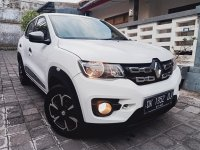 Jual Renault Kwid RXT 1.0 M/T 2017 asli Bali
