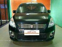 Jual Suzuki Ertiga GX 1.4 AT 2013 Siap Pakai