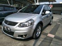SX4: Suzuki X-Over at 1.5cc Tahun 2011 silver met (IMG20180801093423.jpg)