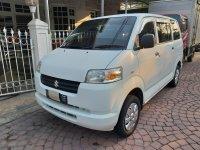 Suzuki: APV GE Th 2009 Istimewa DP7JT