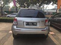 Suzuki SX4 X Over 2011 Tdp 15Jtan Siap Pakai Hub Ratna (IMG-20180801-WA0027.jpg)