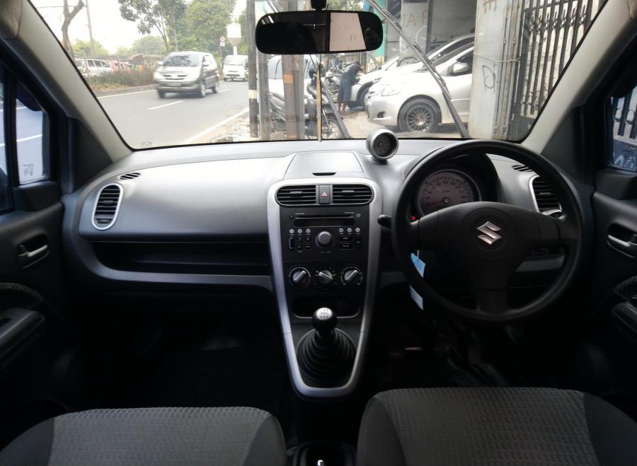 Suzuki Splash GL MT 2015 km 32ribu Total Dp 15jt ...