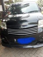 Jual Suzuki: Mobil APV 1.5 R17 Luxury M/T 2011 pemakai wanita, tangan pertama