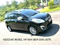 Jual Suzuki: Kridit UM3Ojt-Via BCA Finance ERTIGA GL/AT-2013 TanganPertama-No Ragat