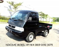 Jual Suzuki Carry Pick Up: Paket Kridit Super Ringan UM1Ojt PU Carry 150 ST th 2016,Tangan Prtama