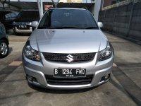 Suzuki SX4 AT 2011 Hubungi Ratna Untuk Test Drive dan Nego