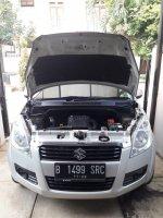 Jual Suzuki: Splash GL 2012 low km, terawat, murah