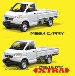 Jual Carry Pick Up: PROMO SUZUKI JAKARTA DP 10JT Angsuran Bisa Nego Hubungi Restu Novita
