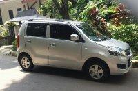 Jual Suzuki Karimun: Wagon R GX m/t 2015. Msh seperti baru.