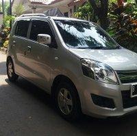 Suzuki Karimun: Wagon R GX m/t 2015. Msh seperti baru. (20180418_193323.jpg)