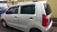 Jual Suzuki: karimun wagon R ( GL ) 2017 over kredit