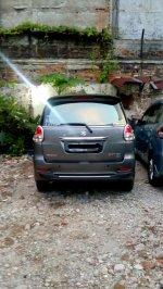 Suzuki: Jual cepat mobil ertiga gx KM di bawah 10 ribu