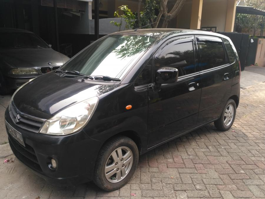 Di jual Suzuki Karimun Estilo 2012 ok sekali - MobilBekas.com