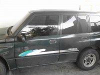 Jual Suzuki: mobil sidekick mulus