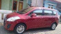 Jual Suzuki Ertiga GL MT 2013