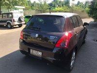 Suzuki Swift: Jual mobil city car kualitas prima harga miring