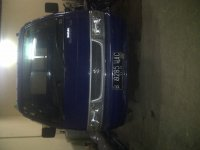 Jual over kredit mobil suzuki carry pick up 2012