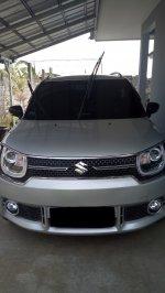 Dijual Suzuki Ignis 1200 GX MT 2017