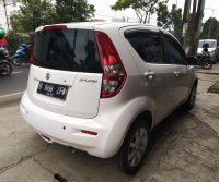 Jual Suzuki Splash GL MT 2015 Total Dp 5 juta