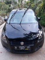 Jual Suzuki Splash 2012 full complete