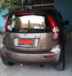 Jual Suzuki Splash 2010 hathback