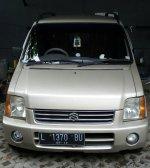 Suzuki: Jual Karimun GX 2005