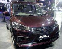 Jual Suzuki: Promo All New Ertiga GL MT 2018