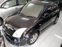 Jual Ertiga: Suzuki Swift ST Manual 2008