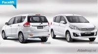 Jual Ertiga: Promo Suzuki Akhir Tahun