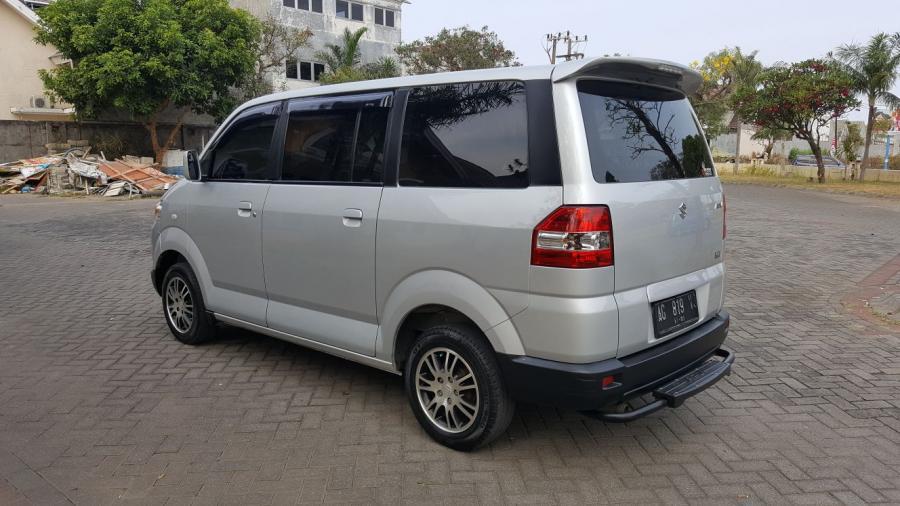 80 Koleksi Modifikasi Mobil Apv 2008 HD Terbaik