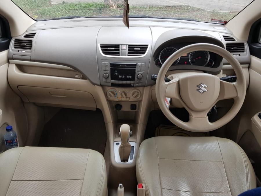 Suzuki Ertiga GL AT 2015 - MobilBekas.com
