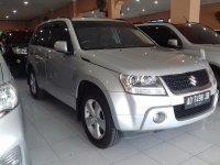 Jual Suzuki Grand Vitara JLX A/T Tahun 2011