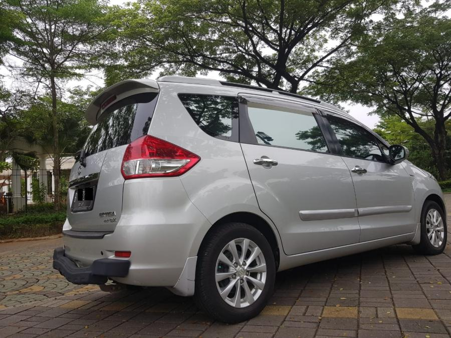 Suzuki Ertiga GX AT 2013 - MobilBekas.com