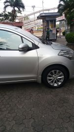Jual Suzuki Ertiga GX Matic Pajak Panjang s/d 28 Nov 2019