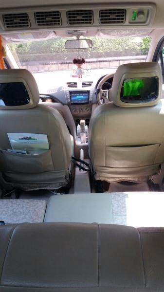Suzuki Ertiga GX Matic Pajak Panjang s/d 28 Nov 2019 ...
