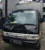 SUZUKI CARRY 1.5i BOX 2009. Istimewa.