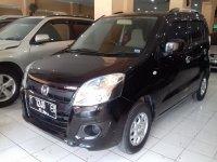 Jual Suzuki Karimun Wagon R GL Manual Tahun 2016