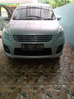 Jual Suzuki Ertiga GX Matic 2013