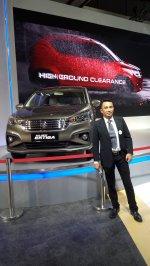 Suzuki: ALL NEW ERTIGA GL BEST FAMILY CAR SEDANG PROMO AKHIR TAHUN (IMG_20180425_204141.jpg)