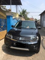 Jual Suzuki grand vitara 2014 new model