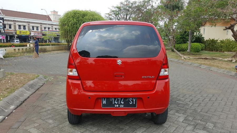 Tdp 22jt@1949X47bln Suzuki Karimun Estilo MT 2012 Istimewa ...