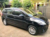Suzuki: Jual Ertiga GX 2012 Mulus Banget Harga Terjangkau