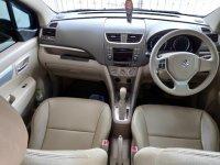 Jual Suzuki: Mobil Ertiga GX 2013 Matic KM Rendah Terawat