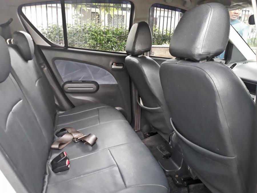Suzuki Splash GL MT 2012 DP 9JT - MobilBekas.com