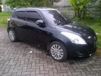 Suzuki: Dijual All New Swift GX 2014