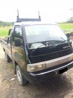 Suzuki: Dijual Carry ST 130 Futura PU