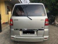 Jual Suzuki APV Tipe X 1,5 MT Tahun 2007